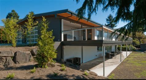 desain rumah atap datar 5 cara arsitektur dalam menentukan desain atap rumah anda