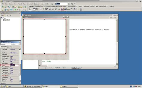 tutorial delphi for beginner delphi 7 tutorial