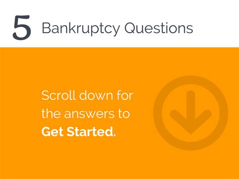 how to file bankruptcy how do i file for bankruptcy in canada