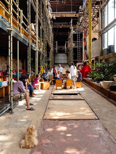 oficina teatro teatro oficina theatre in s 227 o paulo brazil pedro kok