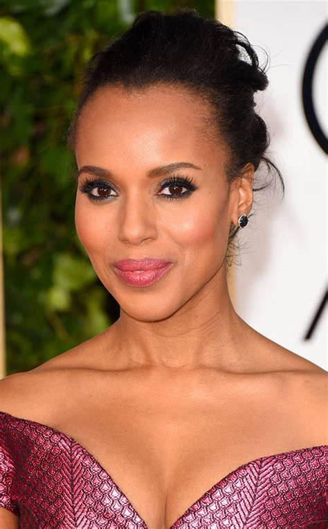 kerry washington is skipping the 2016 golden globes e news