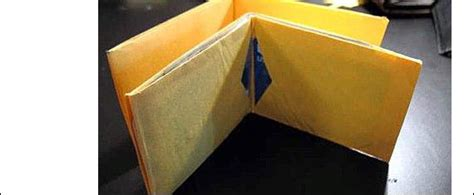 How To Make A Cool Paper Wallet - 16 wonderful wallet hacks cool material