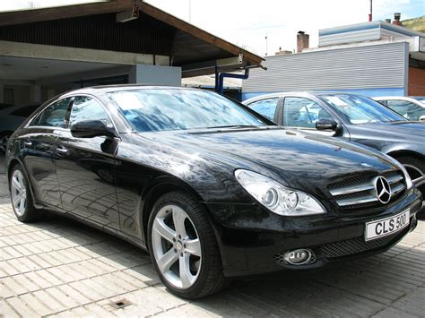 mercedes cls 2009 image gallery 2009 cls 500