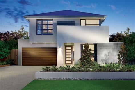 Modern Home Design Builders Build Your Own Modern House Plans Modern House