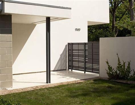 imagenes de verjas minimalistas fachadas de casas con rejas y portones