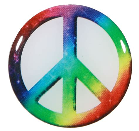 peace colors peace sign marker multi color