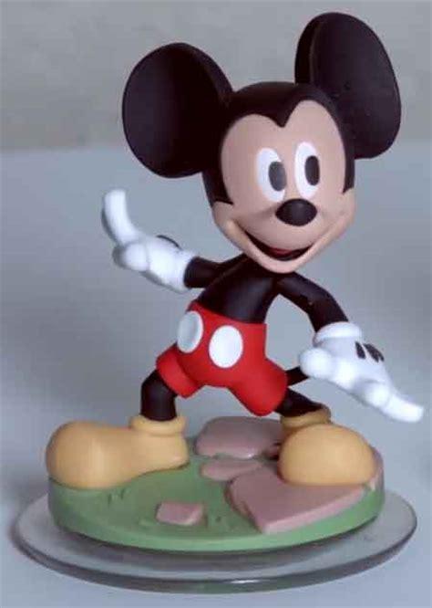 Disney Mickey Mouse Figure 05 Terbaru mickey mouse