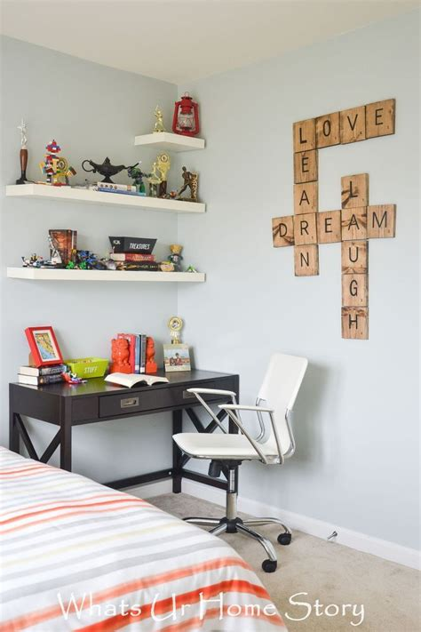 tween boys room tween boy bedroom home decor