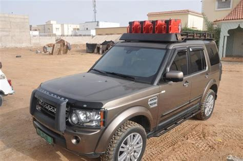 land rover lr4 road accessories land rover lr4 cool offroad rides