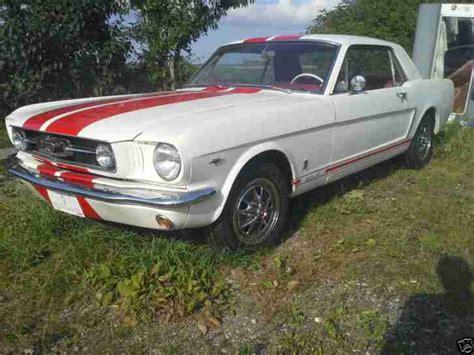 Mustang Auto Günstig Kaufen by Ford Mustang Gt Die Besten Angebote Amerikanischen Autos