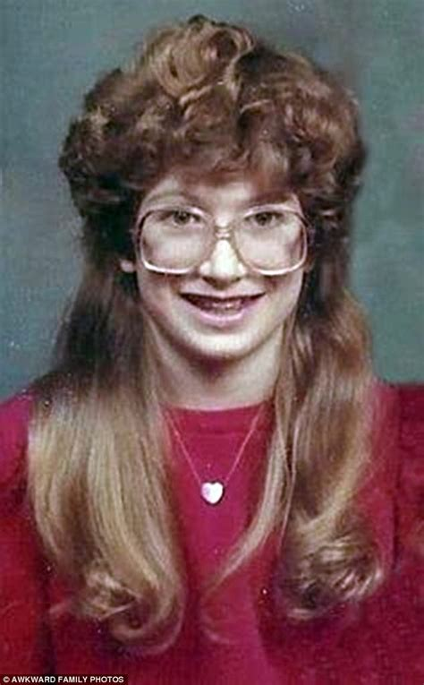 80s Hairstyle Glasses the 80s styles you d never catch anyone sporting today