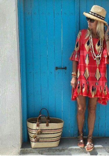 pechos hermosos super galeria chicas los vestidos sueltos ideales para el verano hola chicas