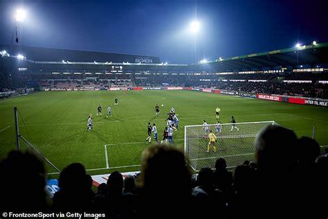 danish club fc midtjylland planning drive  football