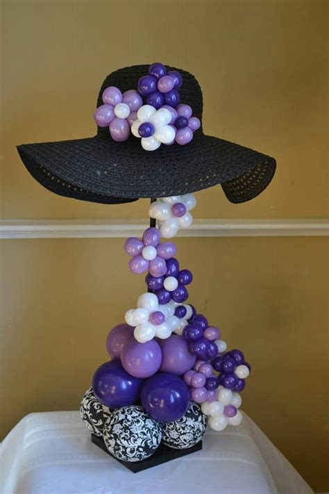 hat decoration 17 best images about luncheon hats and ideas on pinterest