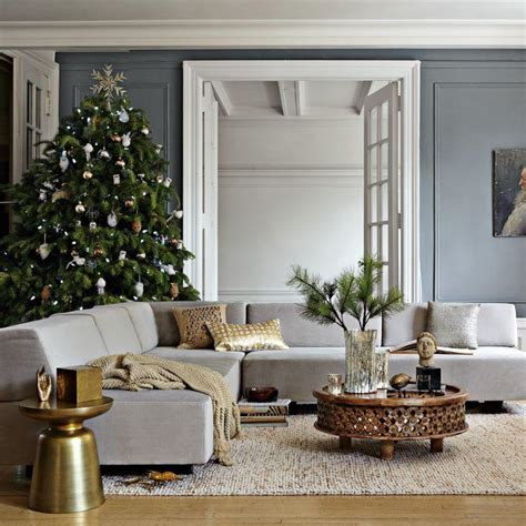 gorgeous christmas decor inspiration paperblog