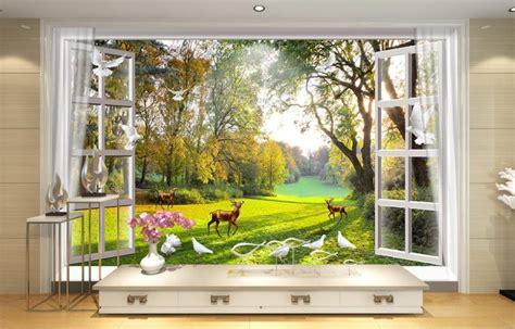 aliexpress com buy murals 3d wallpapers home decor photo aliexpress com buy home decor 3d wall mural wallpaper