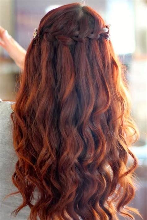 different hairstyles for long hair with braids beautiful and easy braided hairstyles for different types