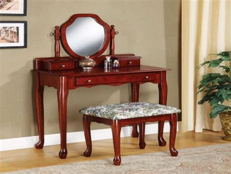 Bedroom Vanity Accessories by How To Arrange A Bedroom Vanity Sets
