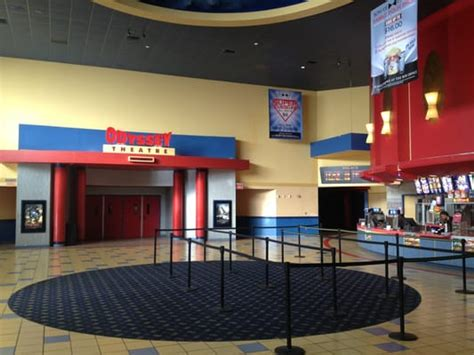 bow tie palace 17 and odyssey theater cinema hartford