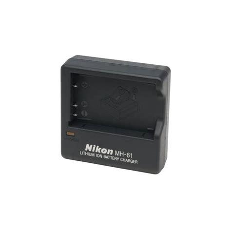 Nikon Mh 61 nab 237 ječka nikon mh 61 en el5 čern 225 kasa cz