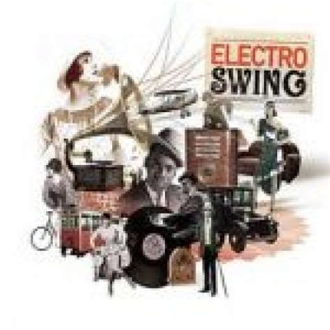 electro swing electro swing best electroswing of all time spotify playlist