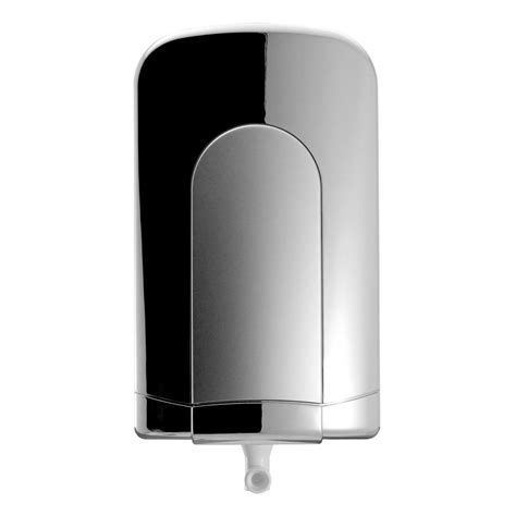 urinal  toilet bowl digital sanitiser silver chrome os hospeco australia