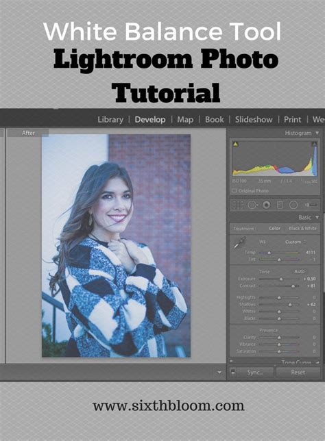 tutorial edit di lightroom lightroom photo tutorial white balance colors videos