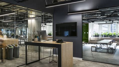 Front Desk Hq by An Exclusive Tour Of Revolut S New Hq Officelovin