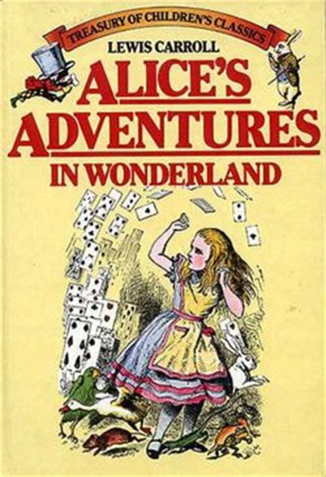 alices adventures in wonderland alice s adventures in wonderland information the full wiki