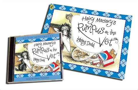 Maclary S Rumpus At The Vet maclary s rumpus at the vet by lynley dodd paperback barnes noble 174