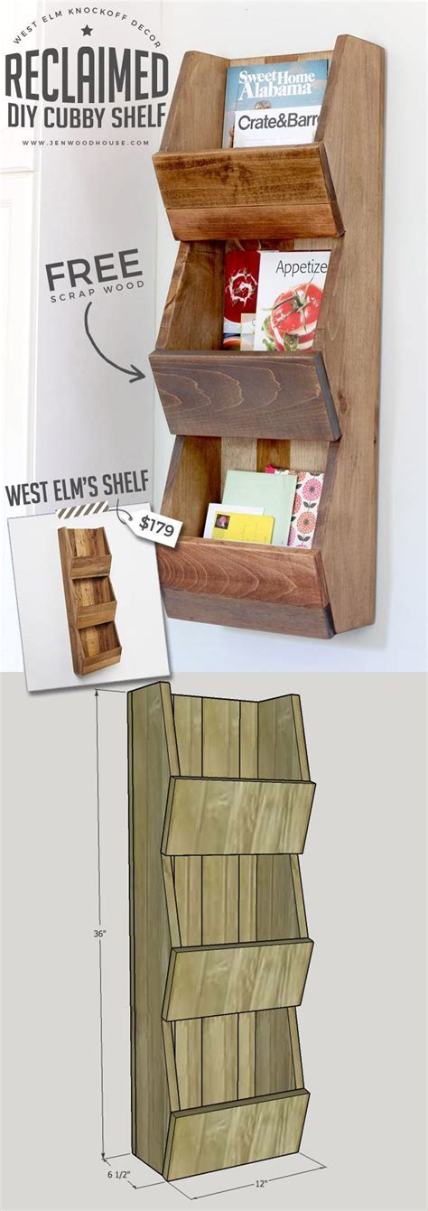 how to build a cubby bookcase 172443 best images about bloggers best diy ideas on