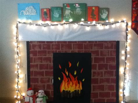Fireplace Cardboard by International Plastics Blog5 Diy Ideas
