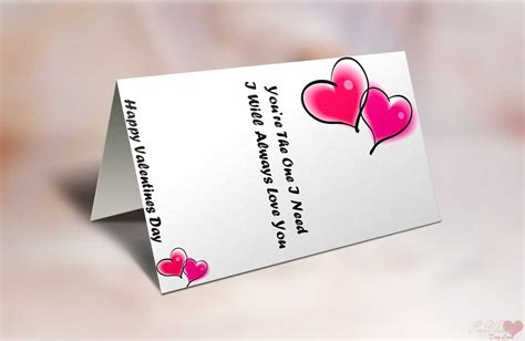 valentine s day cards for him cards for him on valentine