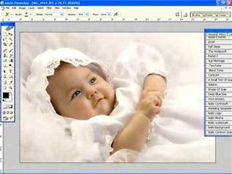 tutorial photoshop newborn photoshop tutorial baby photography techniques youtube