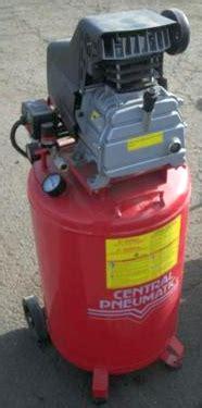 portable oil bath air compressor manual