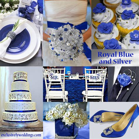 blue and silver theme your wedding color story part 2 exclusively weddings wedding ideas and inspiration