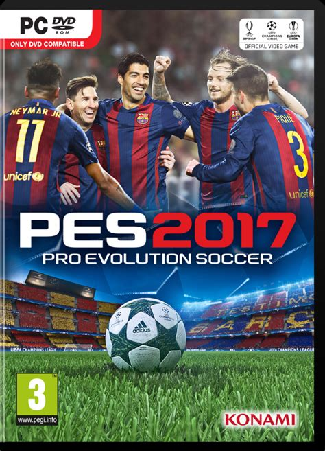 Pc Fifa 2017 Version pes 2017 version pc free cpy free