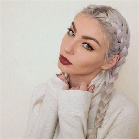 pinterest silver hair ash grey purple hair hair colour pinterest