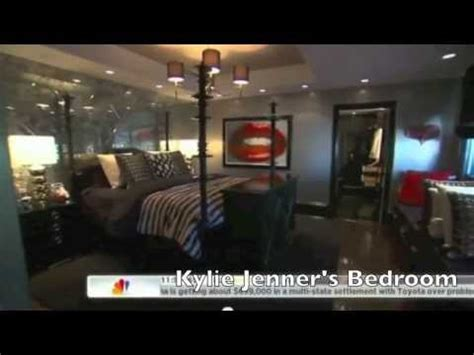 House Design Inside And Out by Inside The Jenner Mansion 2013 Youtube