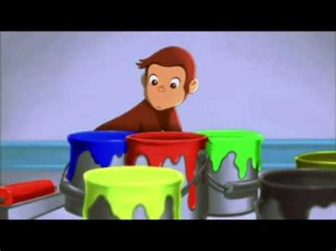 film kartun george monkey happy birthday curious george style youtube