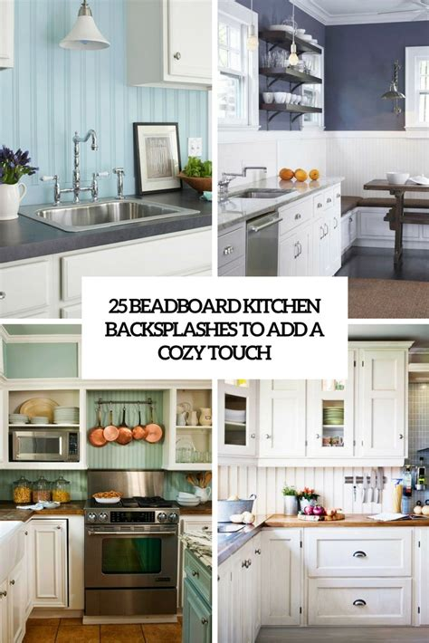 beadboard kitchen backsplash best 25 beadboard backsplash ideas on