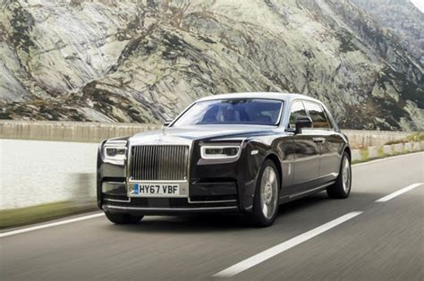 rolls royce phantom price rolls royce phantom review price top speed pictures
