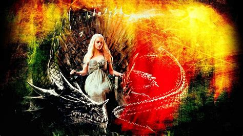 wallpaper game of thrones dragons game of thrones mother of dragons wallpaper high