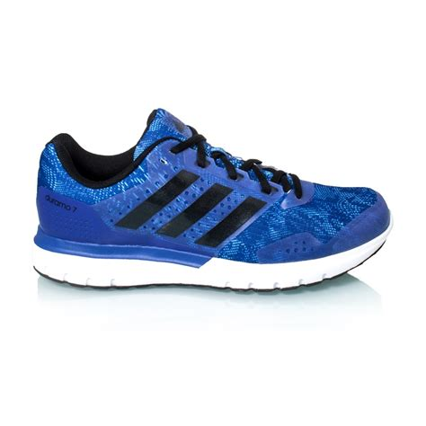 Adidas Run 2 adidas duramo elite 2 womens running shoes blue black white sportitude