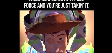 Toystory Memes - toy story meme dump rated r version the tasteless gentlemen
