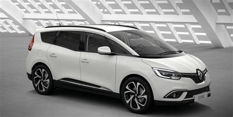 renault scenic 2017 white renault grand sc 233 nic iv 2018 couleurs colors