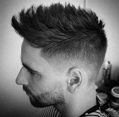 gentlemans taper haircut the gentlemens taper or fade photos for gentlemens