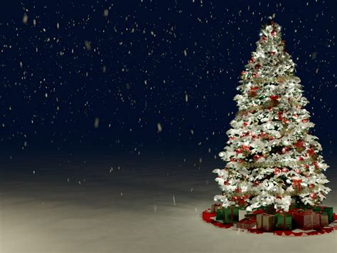 snow covered christmas tree 4ft trivia for adults