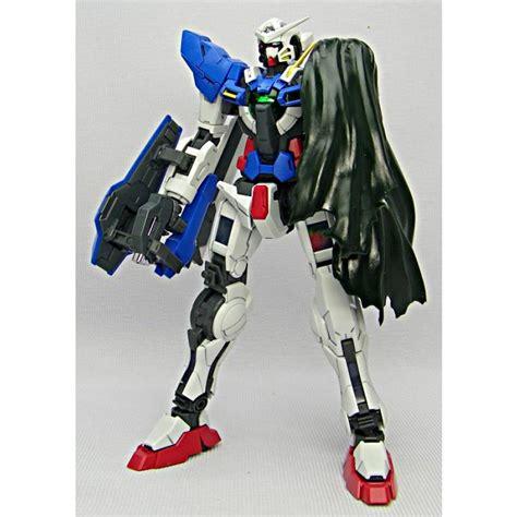 Tg169 Gn 001 Gundam Exia Ignition Mode Mg mg 1 100 gn 001 gundam exia ignition mode bandai gundam models kits premium shop