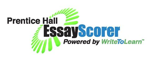 Pearson Essay Scorer For by Pearson Essay Scorer Demo Articleeducation X Fc2